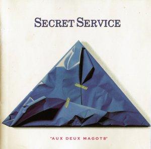Secret Service - Aux Deux Magots (1987)