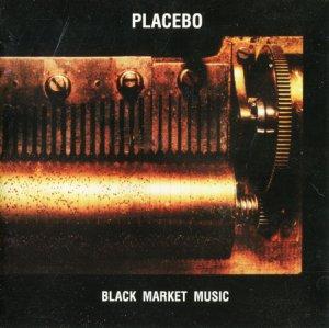 Placebo - Black Market Music (2000) [Bonus Tracks]