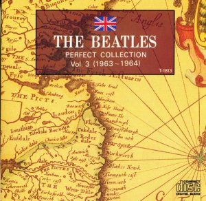 The Beatles - Perfect Collection Vol. 3 (1987)