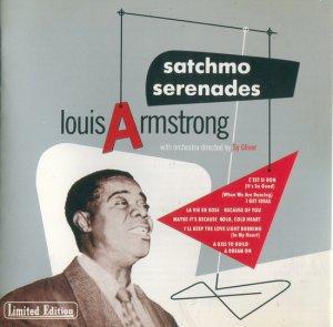 Louis Armstrong - Satchmo Serenades (1998)