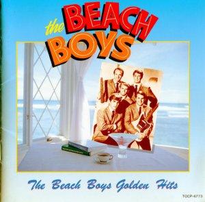 The Beach Boys - Golden hits (1991) [Japan]