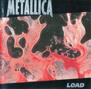 Metallica - Load (1996)