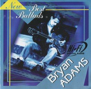 Bryan Adams - Best Ballads (2001)