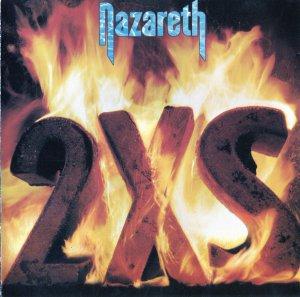 Nazareth - 2XS (1990)