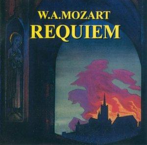W.A. Mozart - Requiem (1976)