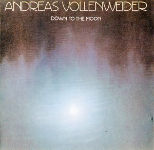 Andreas Vollenweider - Down to The Moon (1986)