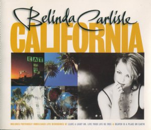 Belinda Carlisle - California (1997)