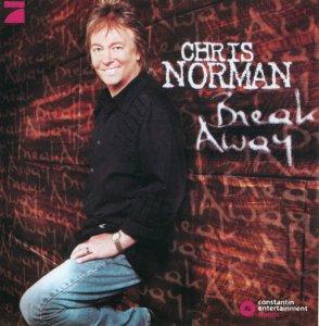 Chris Norman - Break Away (2004)