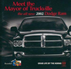 VA - Meet The Mayor Of Truckville The All New 2002 Dodge Ram (2002)
