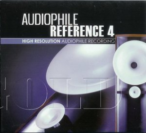 VA - Audiophile Reference 4 (2008)