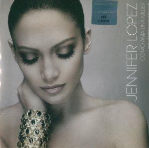 Jennifer Lopez - Como Ama Una Mujer (2007)