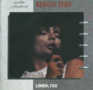 Renato Zero - Realta e fantasia (1991)