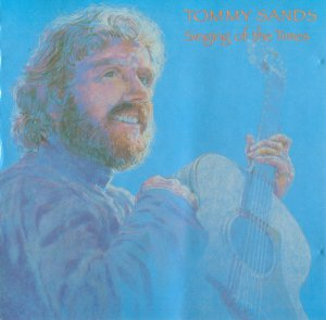 Tommy Sands - Singing Of The Times (1985)