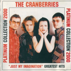The Cranberries - Greatest Hits '2000 (1999)