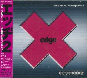 VA - edge 2 (2003)