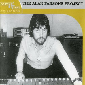 The Alan Parsons Project - Platinum & Gold Collection (2003)