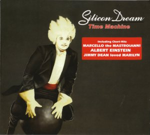 Silicon Dream - Time Machine (1988)