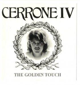 Cerrone - The Golden Touch (1878)