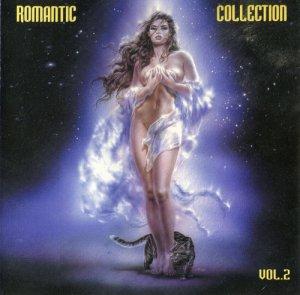VA - Romantic Collection Vol. 2 (1995)