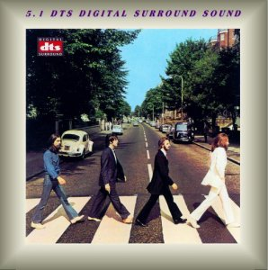 Abbey Road (1969) DTS 5.1