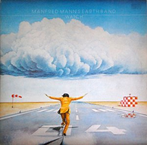 Manfred Mann's Earth Band - Watch (1978) Vinyl Rip