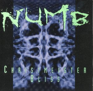 Numb - Christmeister - Bliss (1996)