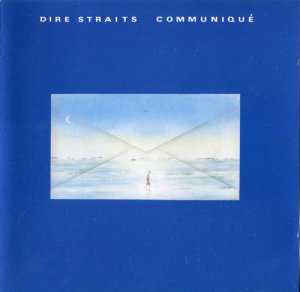 Dire Straits - Communique (1979)