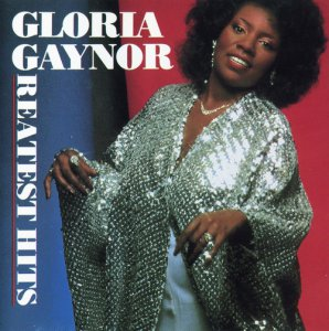 Gloria Gaynor - Greatest Hits (1988)