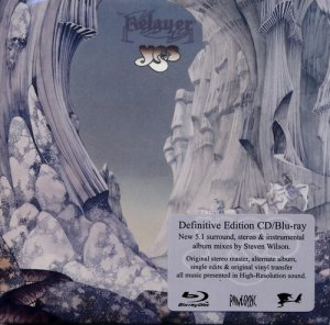 Yes - Relayer (2014)