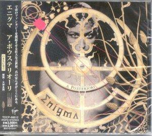 Enigma - A Posteriori (2006)