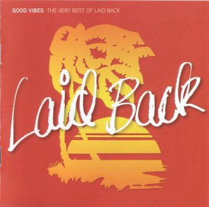 Laid Back - Good Vibes - The Very Best Of (2008) 2CD
