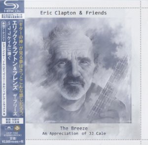 Eric Clapton and Friends - The Breeze An Appreciation Of JJ Cale (2014)