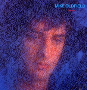 Mike Oldfield - Discovery (1984)