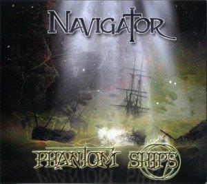 Navigator - Phantom Ships (2014)
