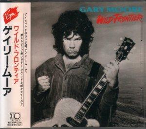 Gary Moore - Wild Frontier (1987)