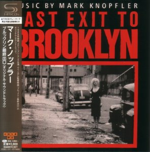 Mark Knopfler - Last exit to Brooklyn (1989) SHM-CD