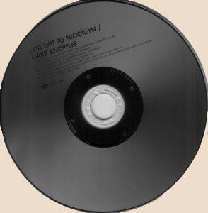Mark Knopfler - Last exit to Brooklyn (1989) SHM-CD