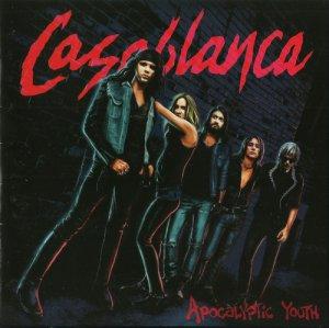 Casablanca - Apocalyptic Youth (2012)