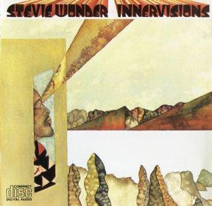 Stevie Wonder - Innervisions (1973)