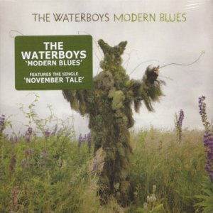 The Waterboys - Modern Blues (2015)