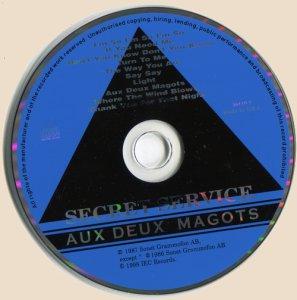 Aux Deux Magots (1987)