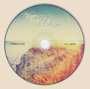 Tonschatz - Carpe Diem (2014)