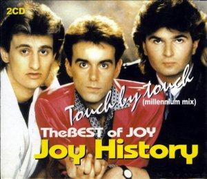 Joy - The Best Of Joy - Joy History [2CD] (2002)