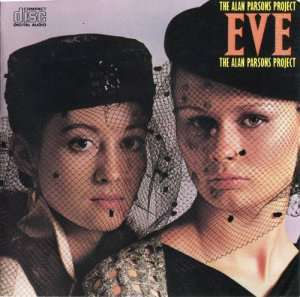 The Alan Parsons Project - Eve (1979)