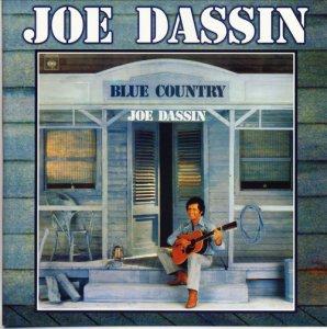 Joe Dassin - Blue Country (1979)