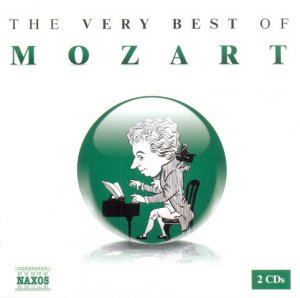 Mozart - The Very Best Of Mozart (2005)