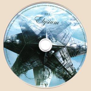 Stratovarius - Elysium [2CD Special Edition] (2011)