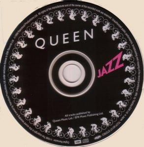 Queen - Jazz (1978)