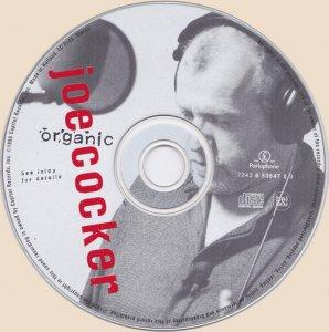 Joe Cocker - Organic (1996)