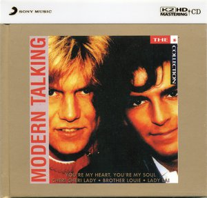 Modern Talking - The Collection (2012)